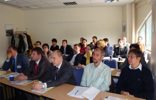 общее совещание членов Ассоциации
