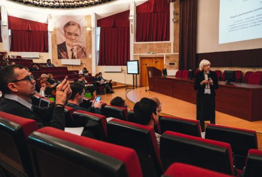 семинар для ЛЭК