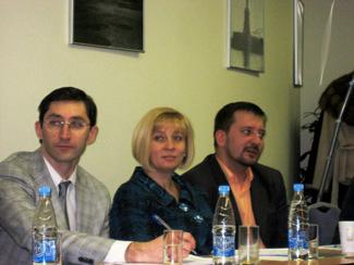 Годовое отчётно-выборное Общее собрание АОКИ
